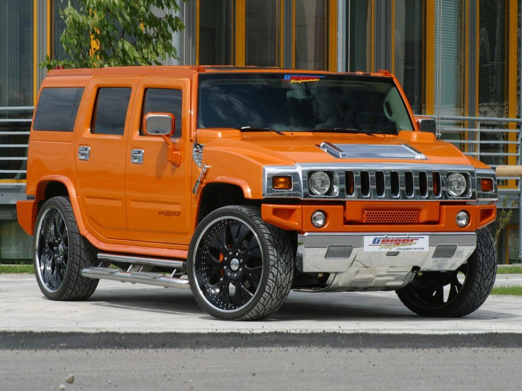 New Hummer Cars Wallpaper Cars Wallpapers And Pictures Car On This Month