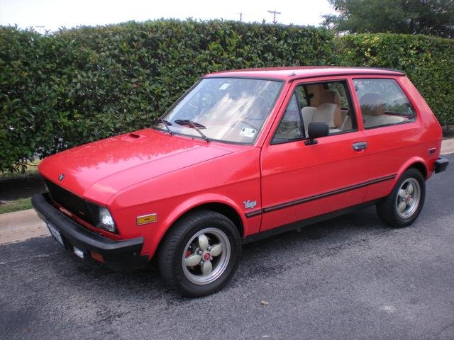 New Best Cars Ever Greatest Cars Of All Time Yugo Koral Tempo On This Month
