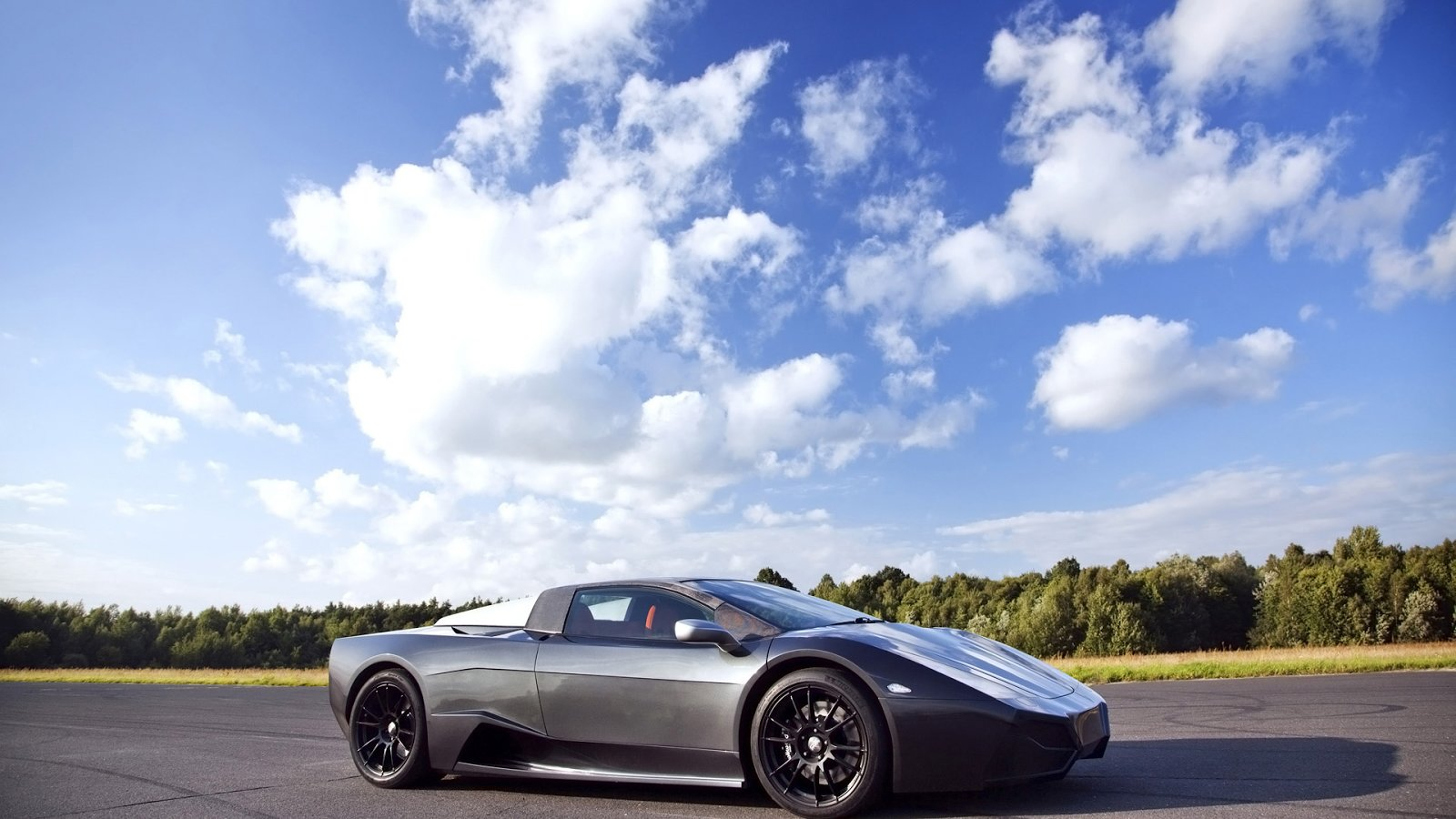 New Bestcar 2012 Arrinera On This Month