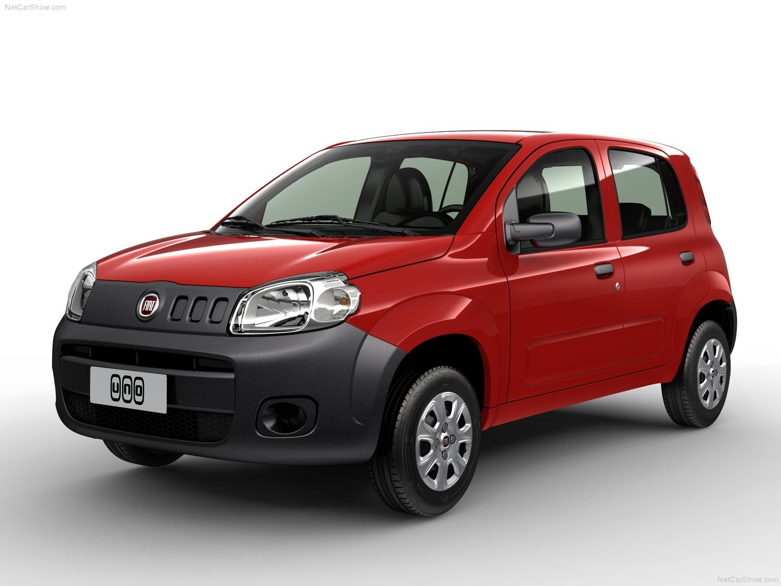 New Fiat Uno 2011 Stills And Photogallery On This Month