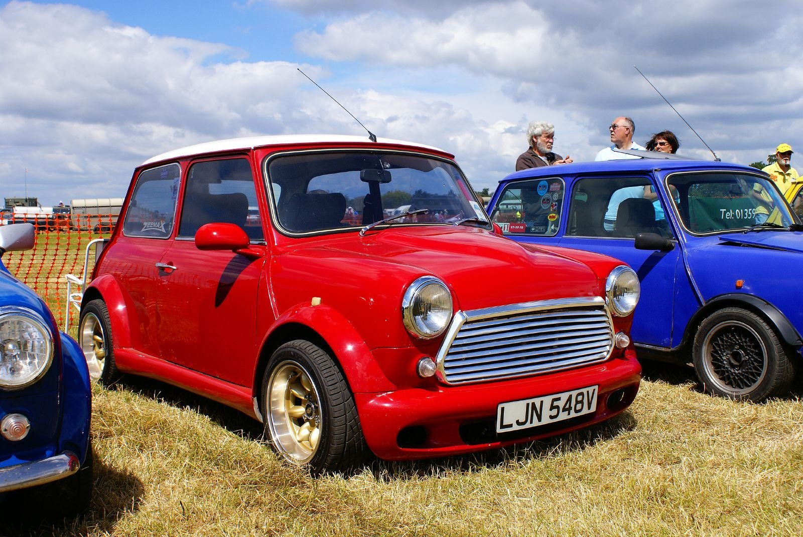New Red Austin Mini Car Pin X Cars On This Month