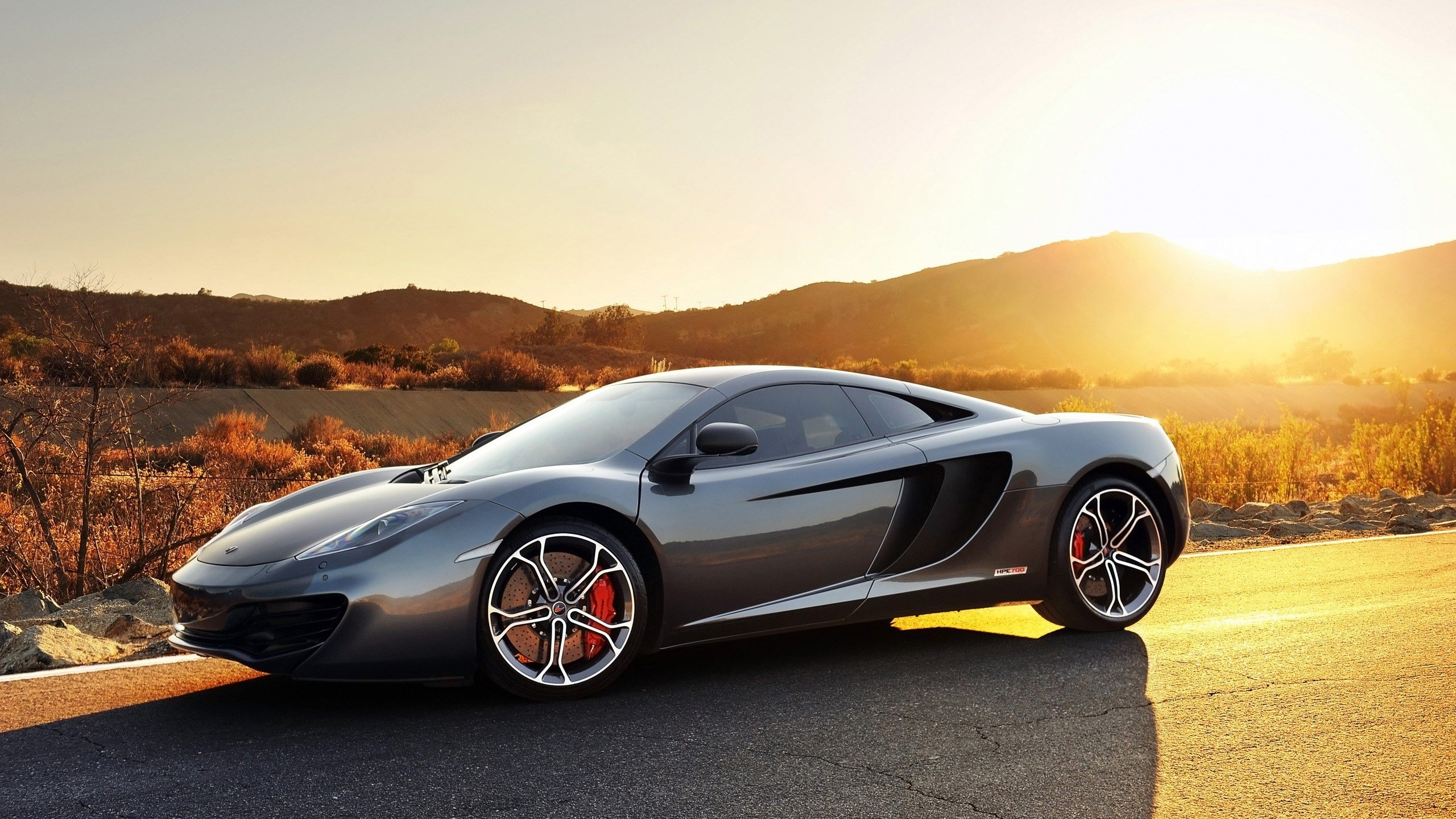 New 2013 Mclaren Mp4 12C Hpe700 By Hennessey Wallpaper Hd On This Month