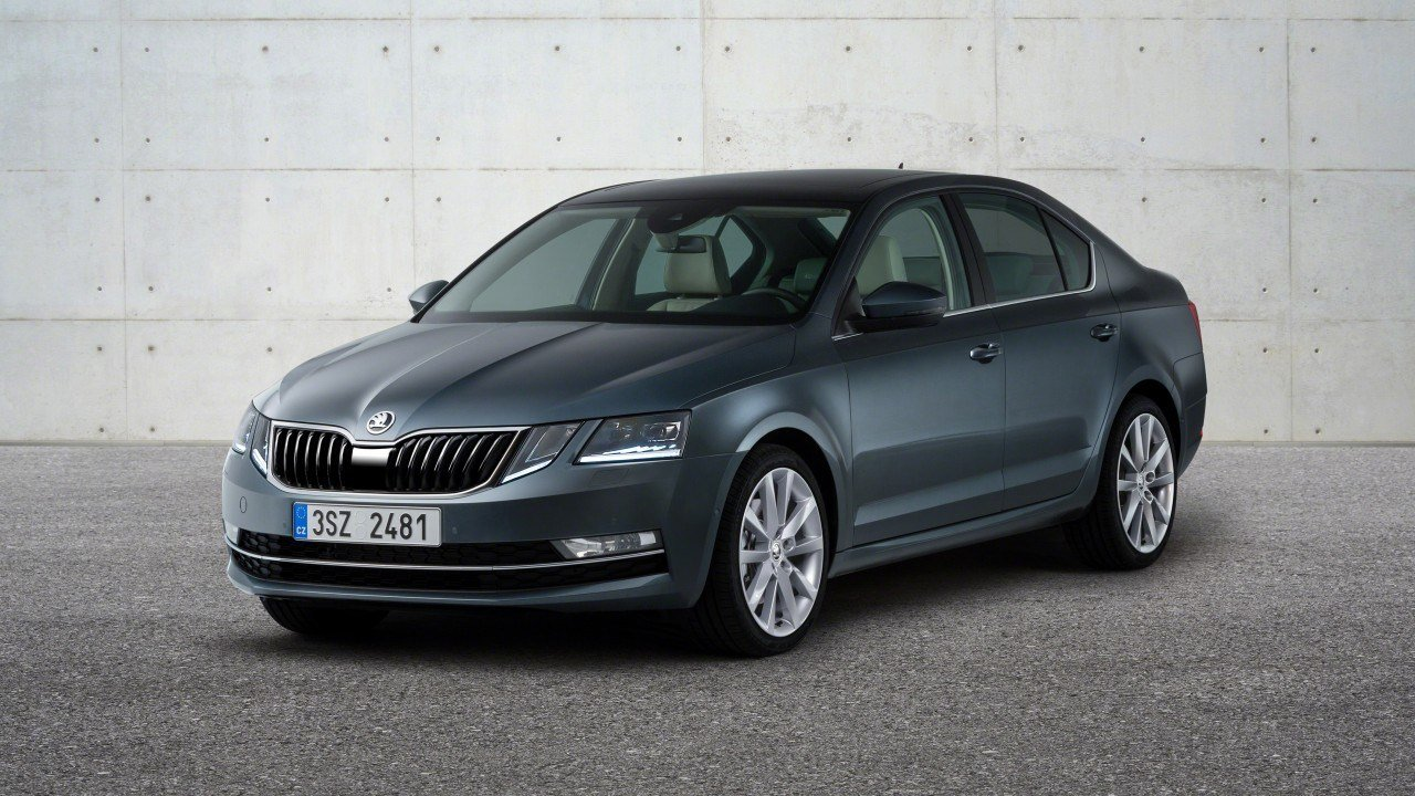 New 2017 Skoda Octavia Wallpaper Hd Car Wallpapers Id 7108 On This Month