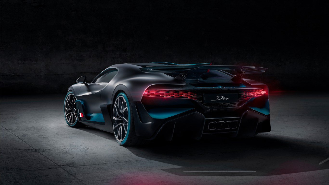 New 2019 Bugatti Divo 4K 7 Wallpaper Hd Car Wallpapers Id On This Month