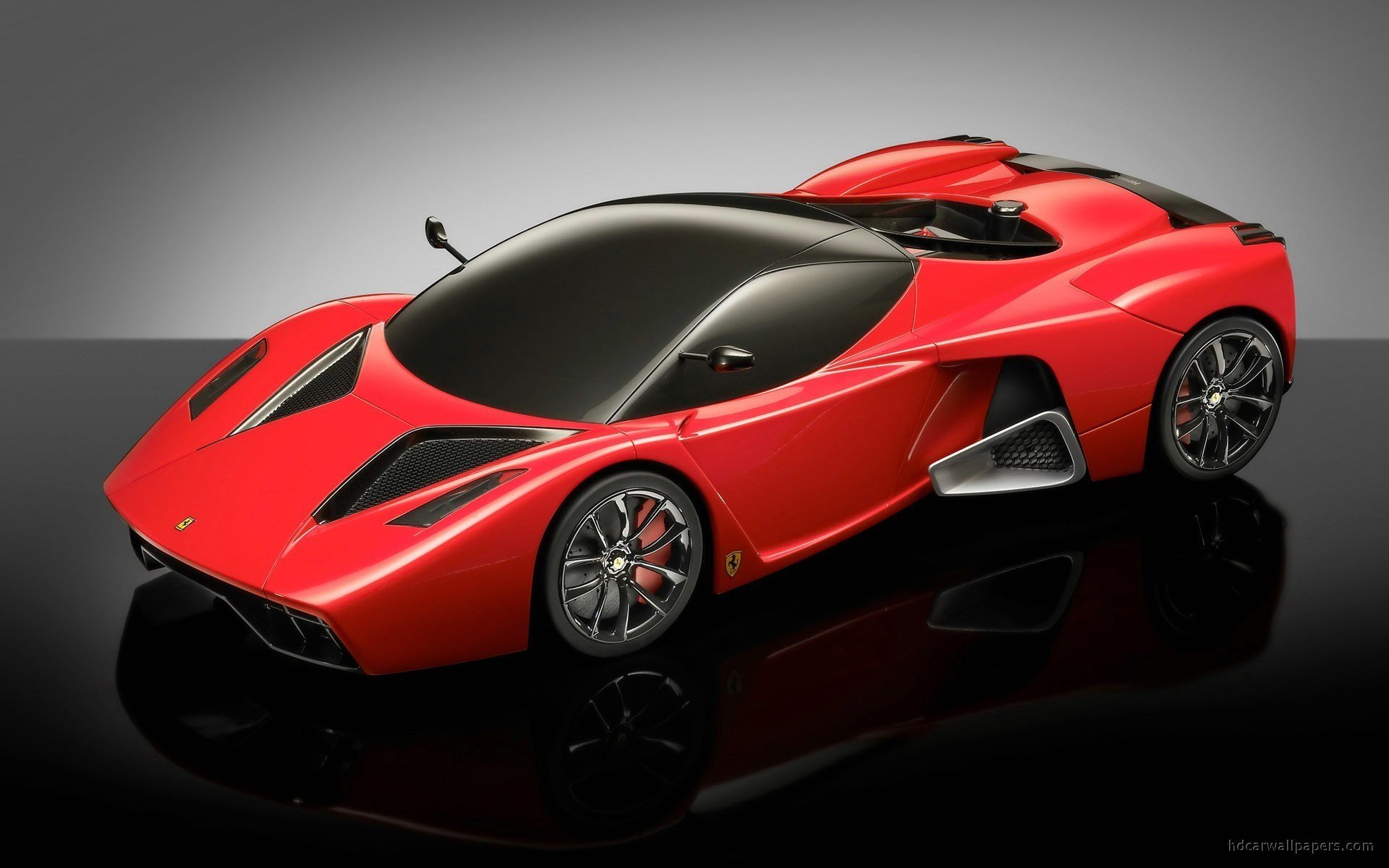New Ferrari Concept Wallpaper Hd Car Wallpapers Id 755 On This Month