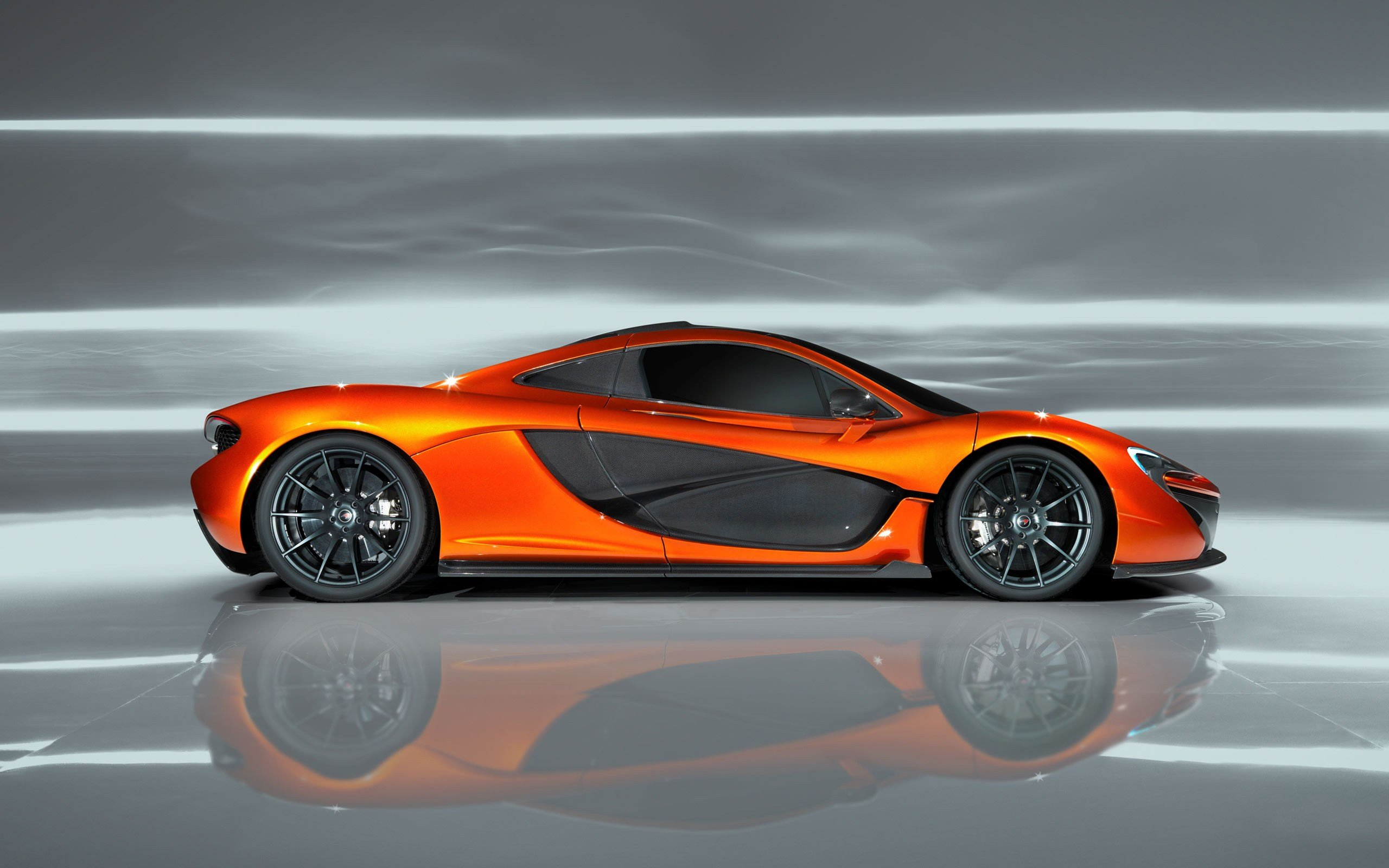 New 2012 Mclaren P1 Concept 2 Wallpaper Hd Car Wallpapers On This Month