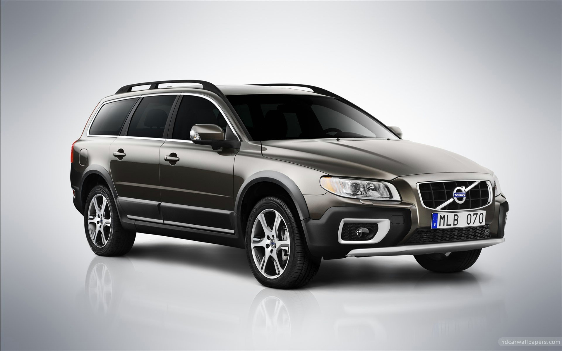 New 2012 Volvo Xc70 Wallpaper Hd Car Wallpapers Id 2047 On This Month