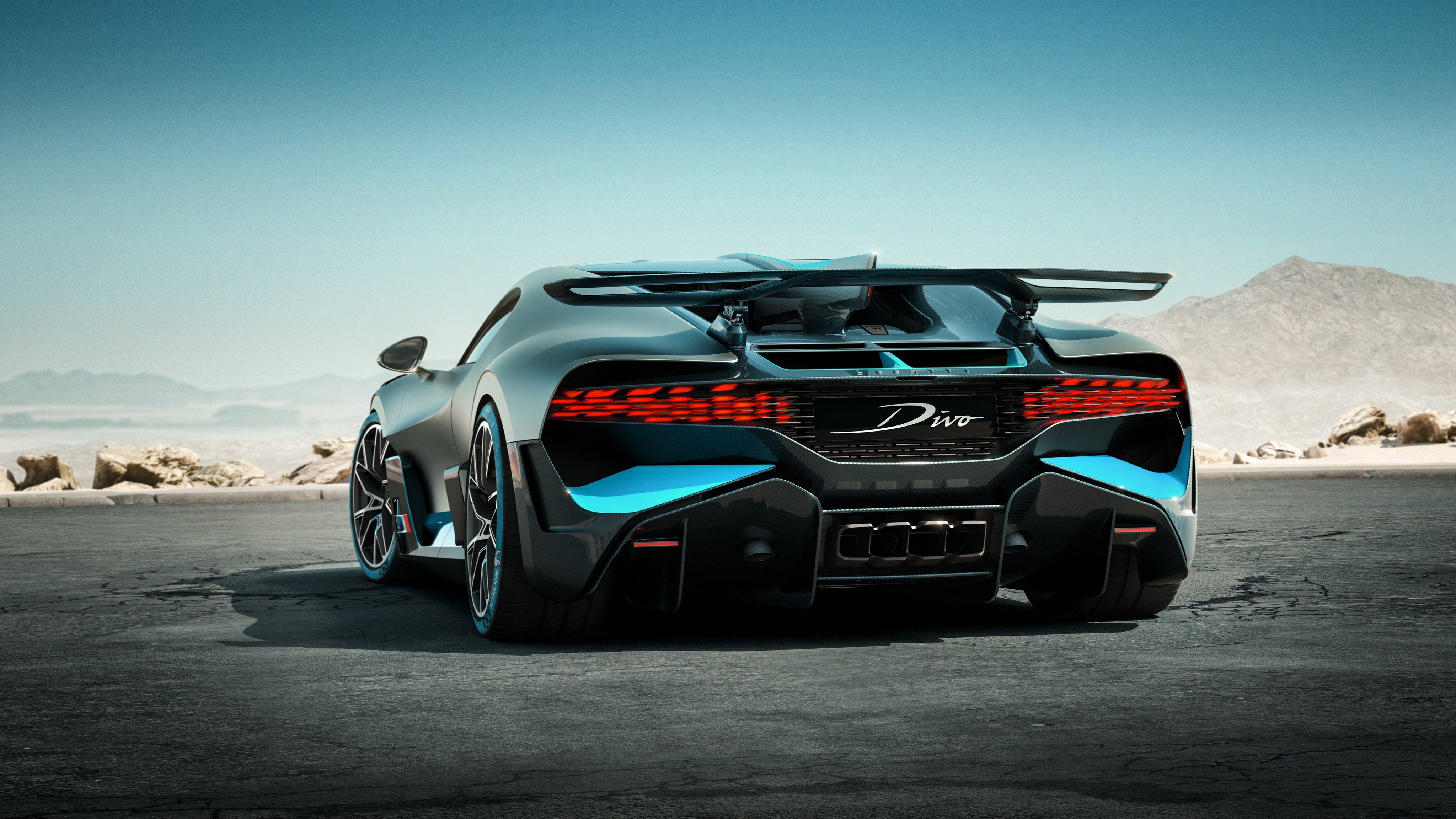 New 2019 Bugatti Divo 4K 5 Wallpaper Hd Car Wallpapers Id On This Month