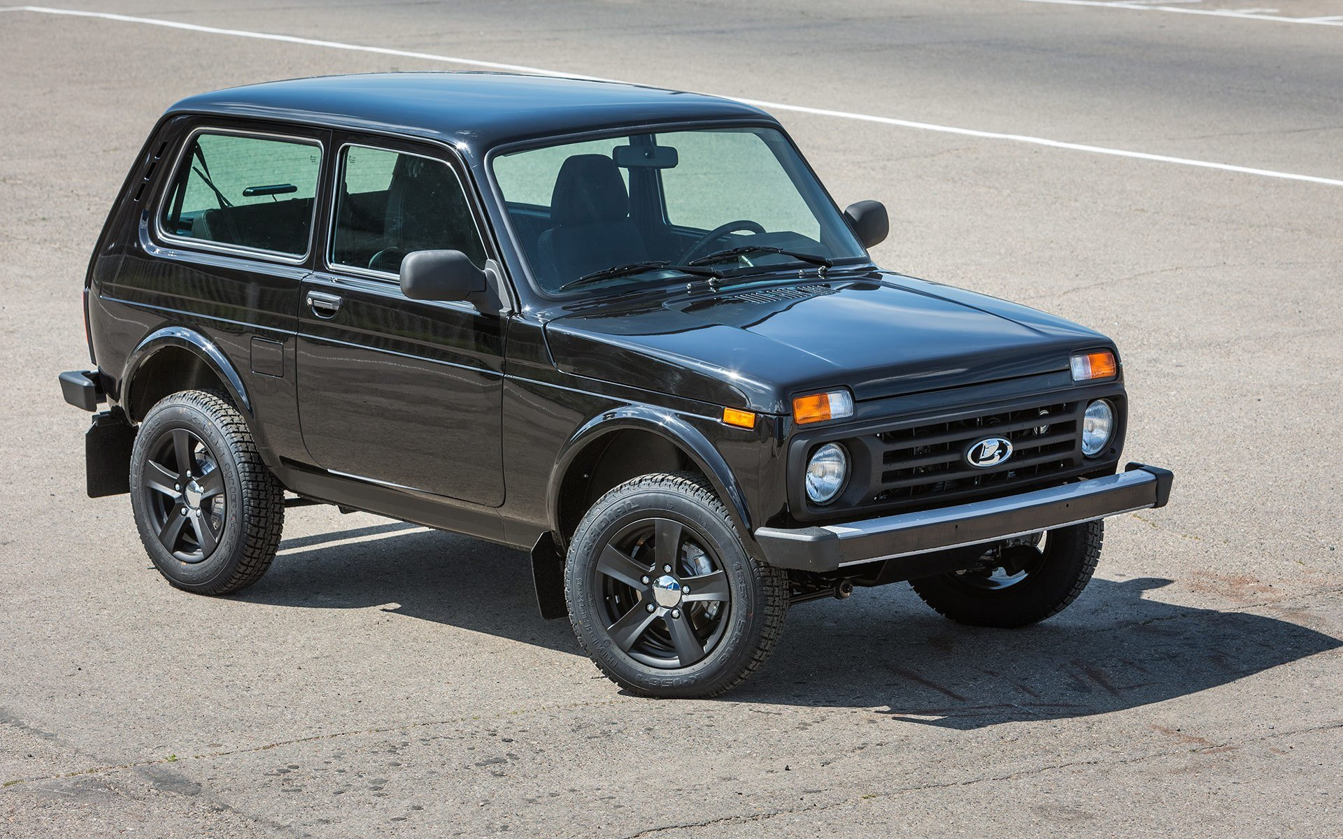 New Lada 4X4 3 Door Review Lada Official Website On This Month