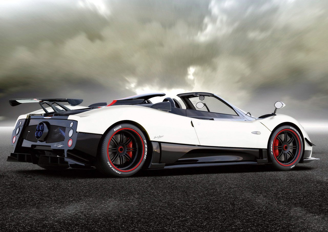New 2009 Pagani Zonda Cinque Roadster Specs Review Price On This Month