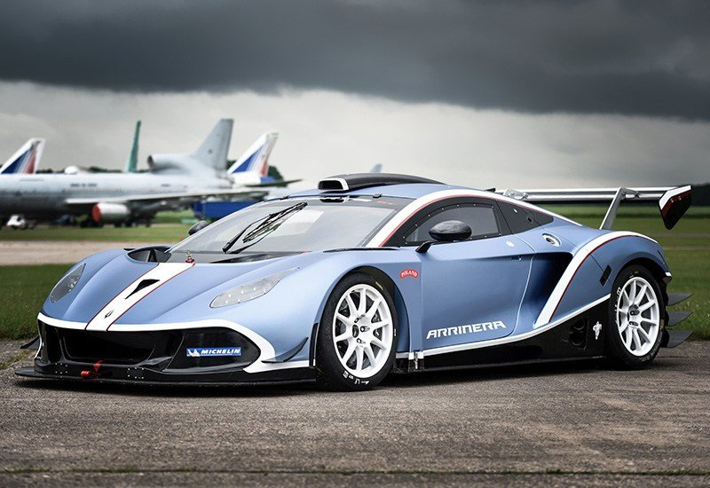 New 2016 Arrinera Hussarya Gt Specifications Photo Price On This Month