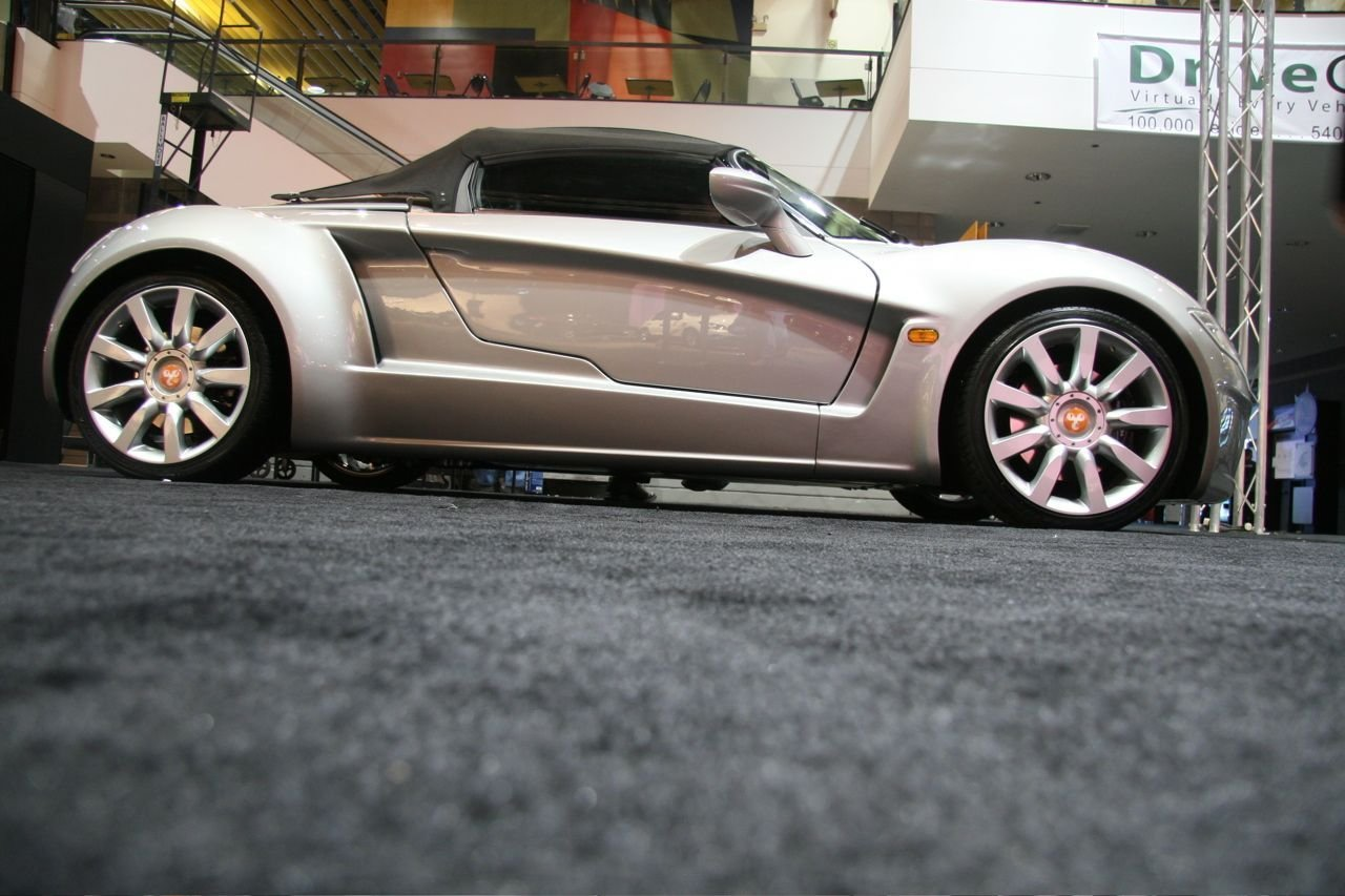 New Yes Roadster 3 2 Turbo 2008 Photo 33256 Pictures At High On This Month