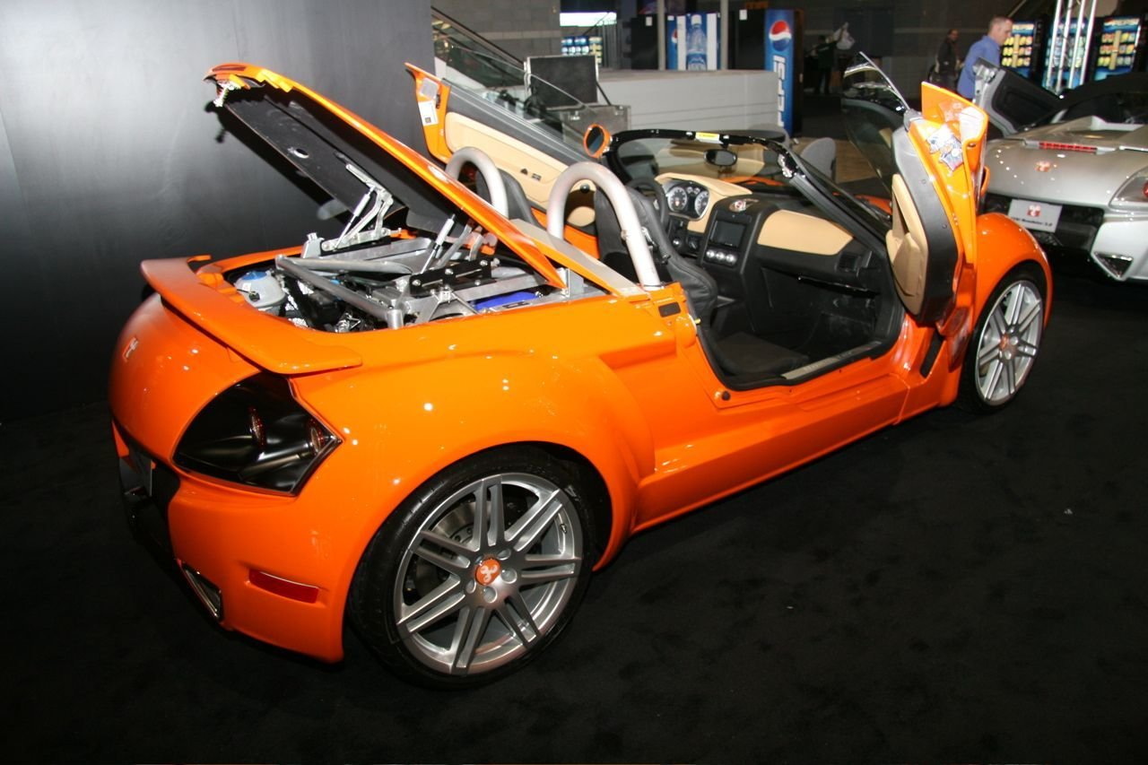 New Yes Roadster 3 2 Turbo 2008 Photo 33278 Pictures At High On This Month