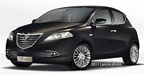 New Lancia Cars Before And After Chrysler On This Month