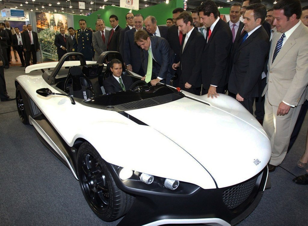New Vuhl 05 Sports Car Confirmed For Production On This Month