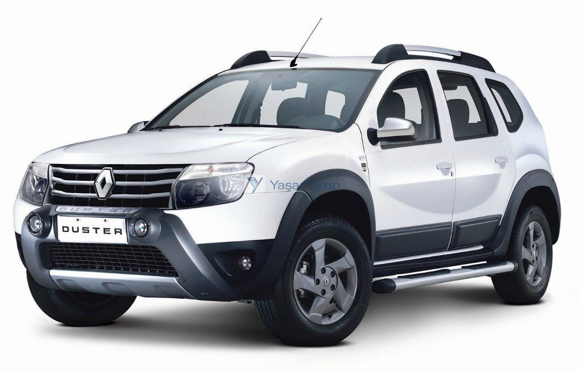 New Yeni Dacia Duster On This Month