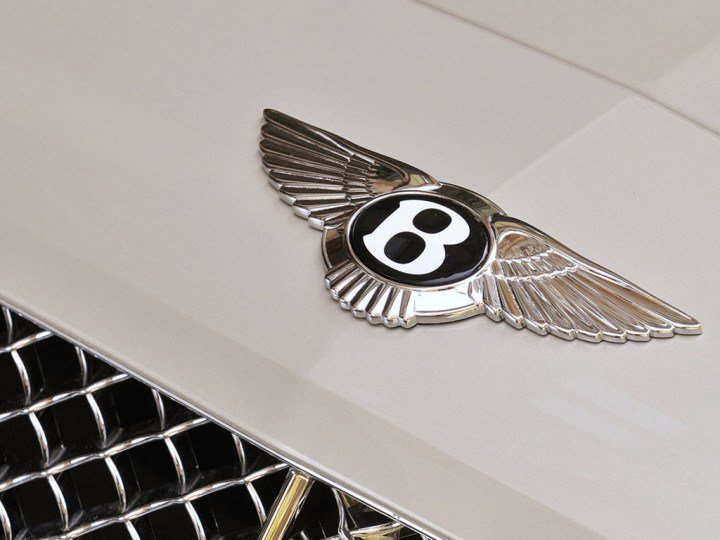 New Bentley Logo Bentley Car Symbol Meaning And History Car On This Month