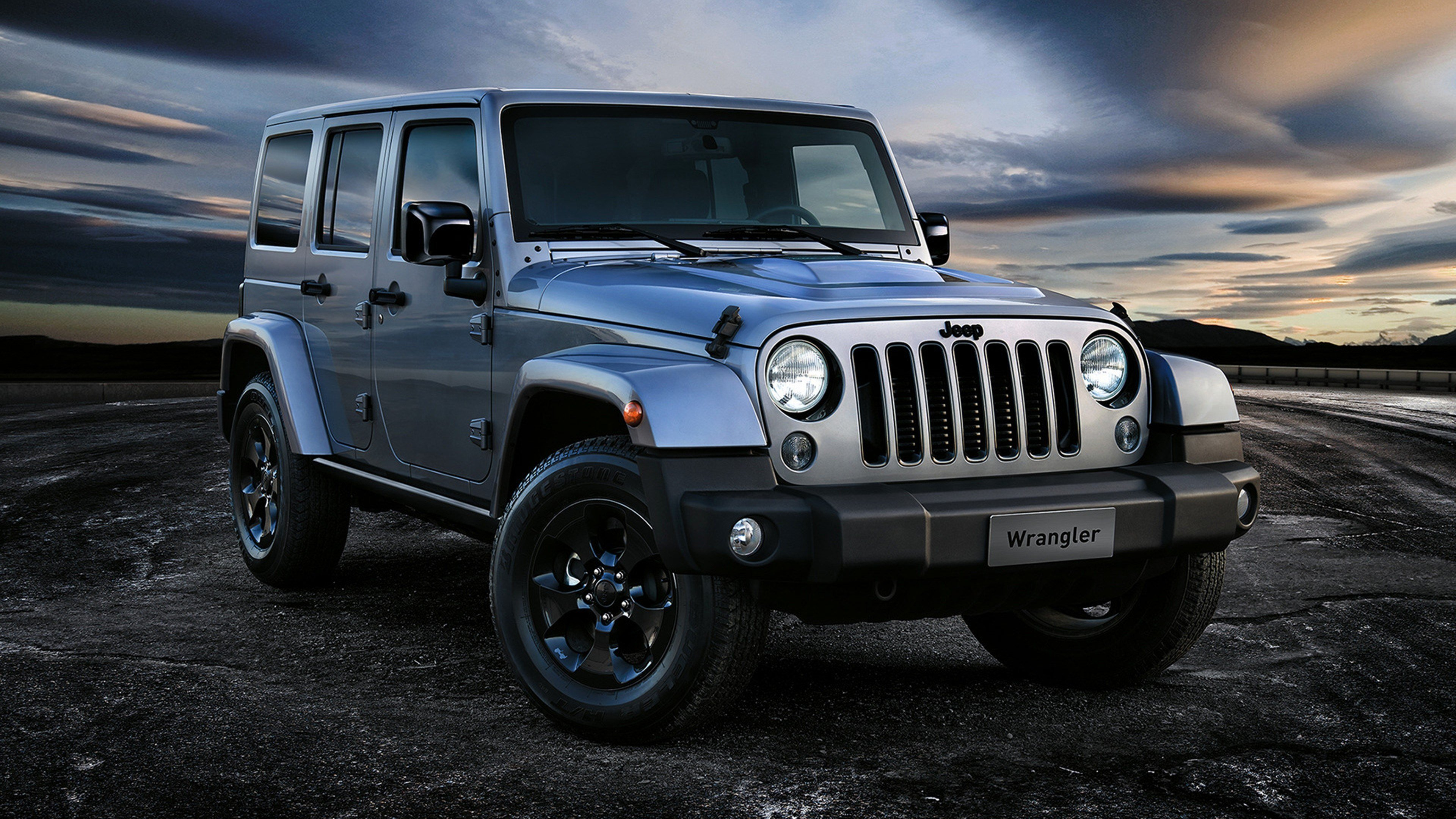 New Jeep Wrangler Wallpaper Hd 63 Images On This Month