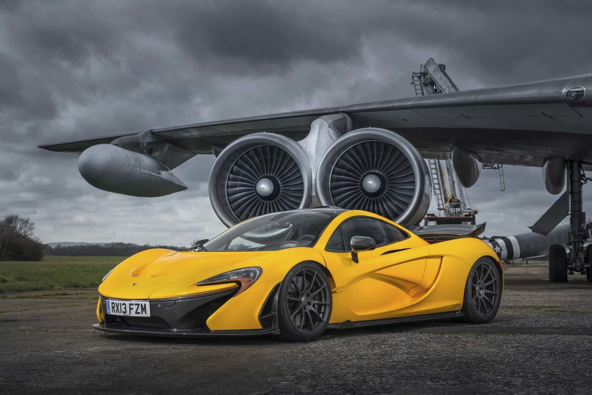New Mclaren Automotive Wallpapers 71 Images On This Month