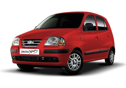 New Hyundai Santro Xing Price In India Review Pics Specs On This Month
