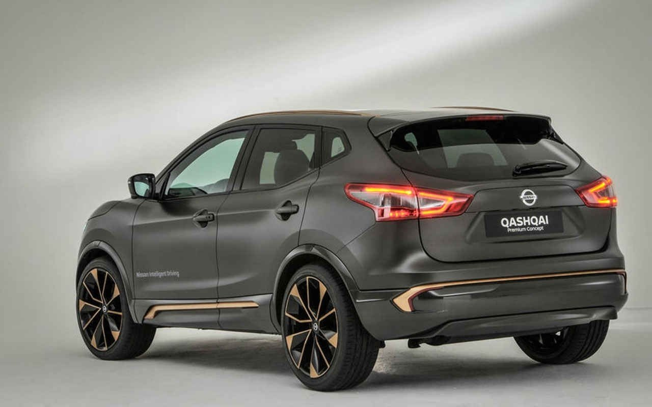 New 2019 Nissan Qashqai Exterior Hd Photo Best Car Release News On This Month