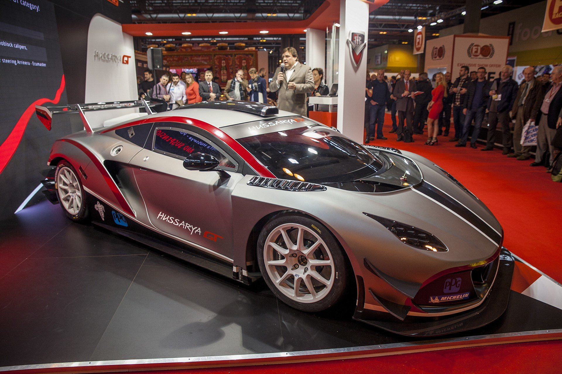 New 2016 Arrinera Hussarya Gt Review — The First Ever Polish On This Month