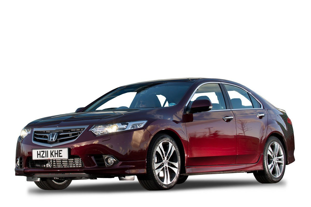 New Honda Accord Saloon 2008 2015 Owner Reviews Mpg On This Month