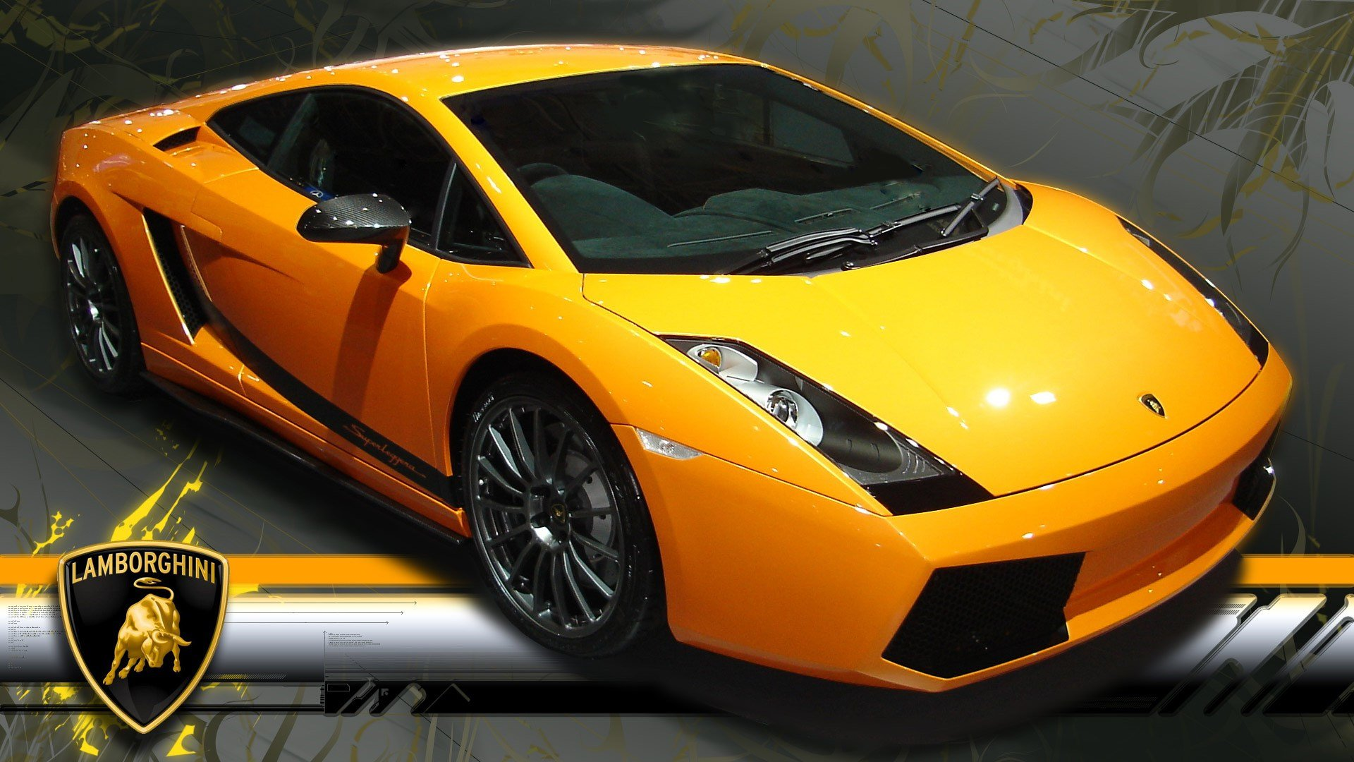 New Download Lamborghini Wallpapers In Hd For Desktop And On This Month