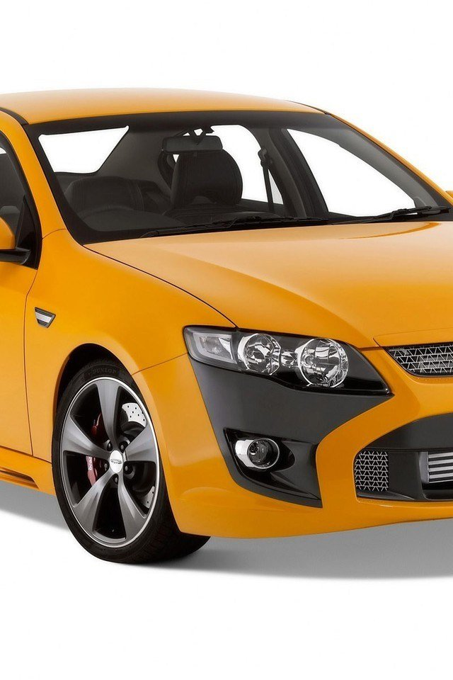 New Aussie Muscle Car F6 310 Fpv Ford Wallpaper Allwallpaper On This Month