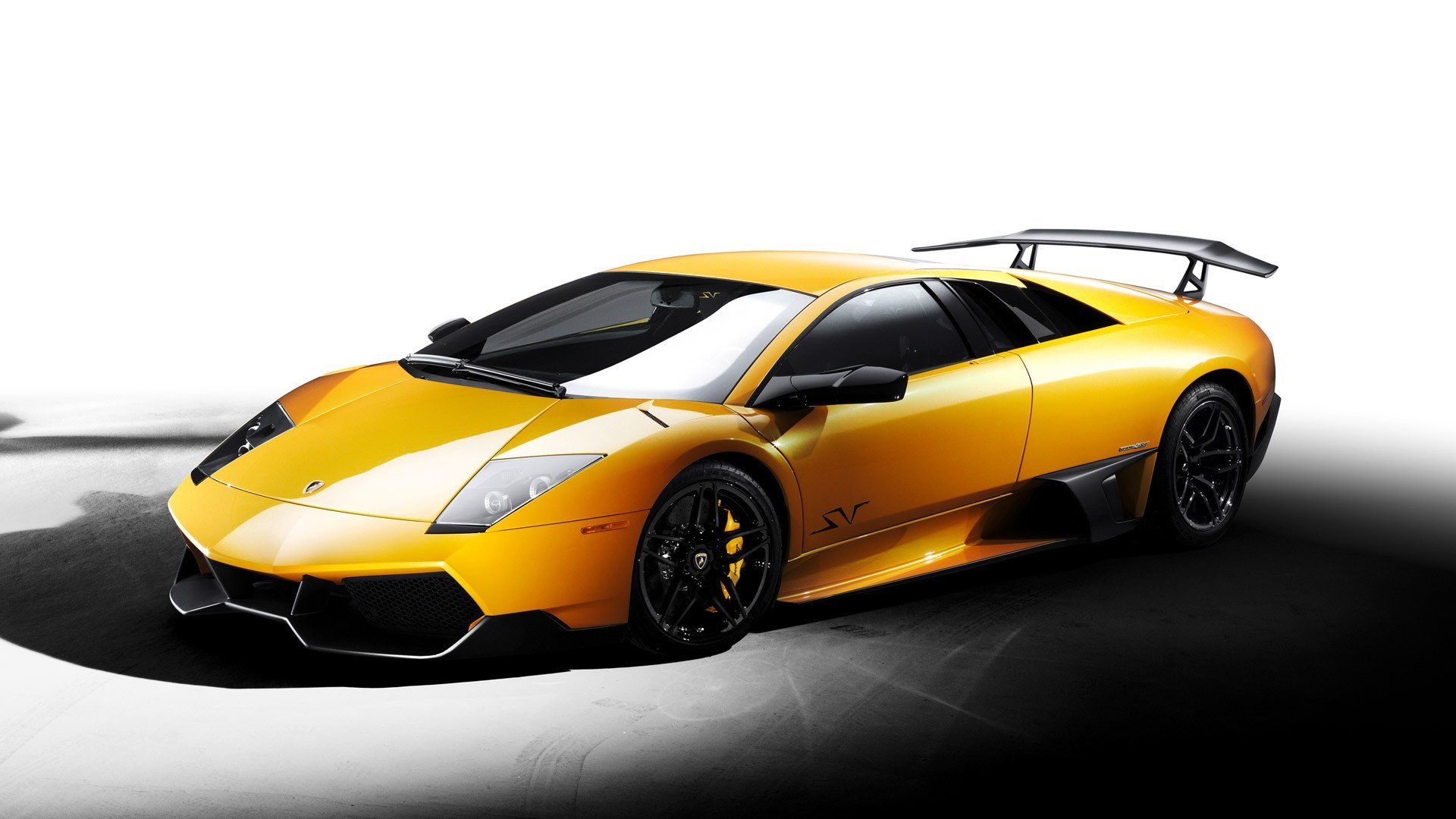 New Lamborghini Masterpieces On This Month