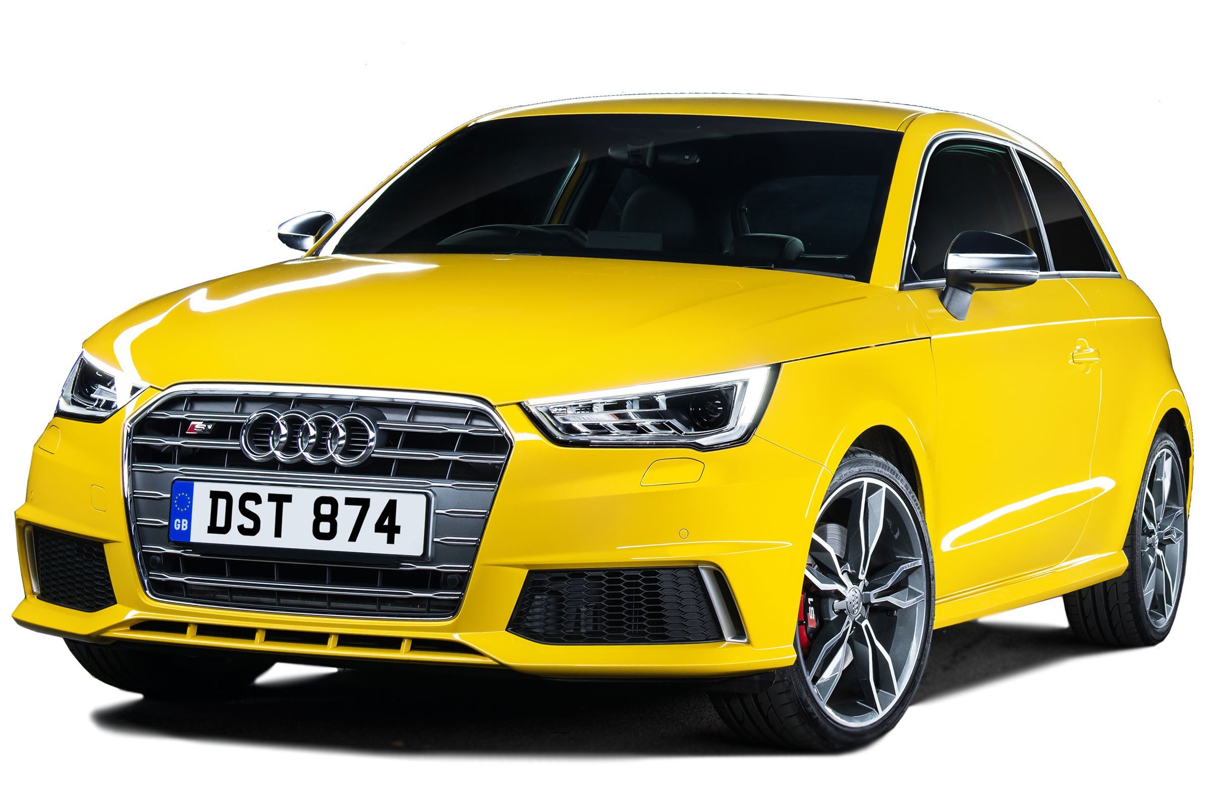 New Audi S1 Hatchback Prices Specifications Carbuyer On This Month