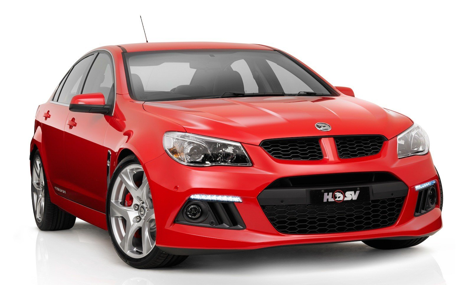 New Holden Performance Model Additions To Push Hsv Photos 1 Of 3 On This Month