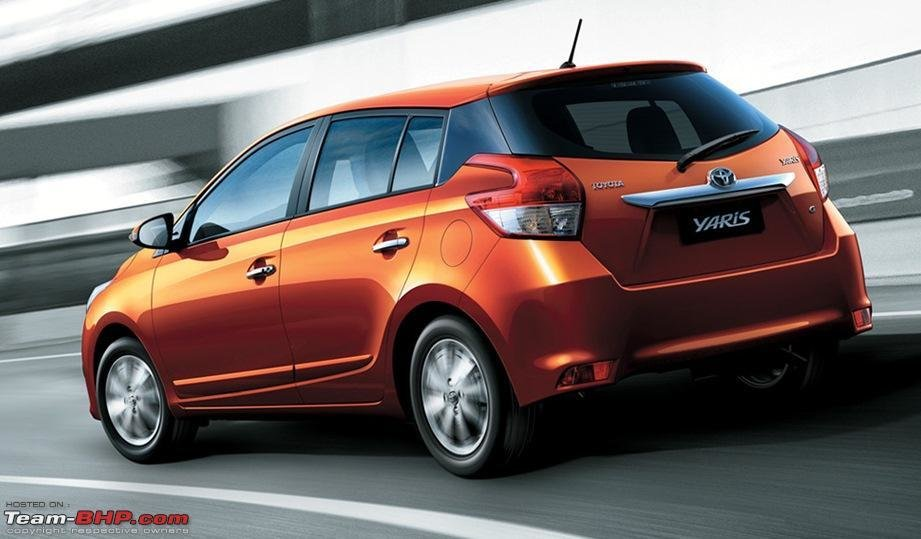 New Rumour Toyota Vios For India In 2015 Page 3 Team Bhp On This Month
