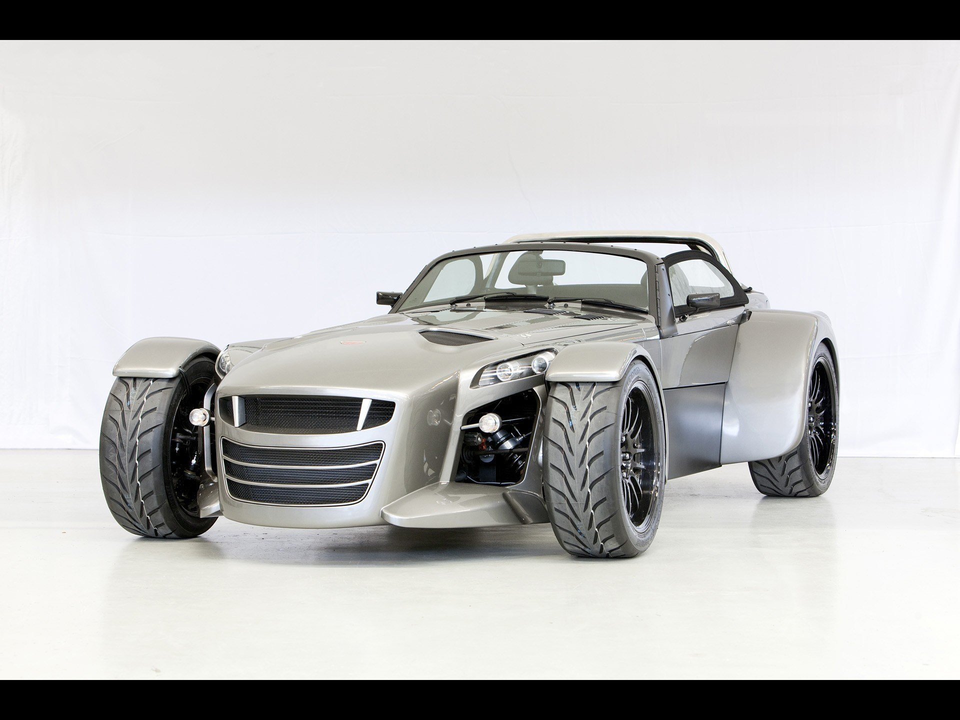 New Cars Vehicles Donkervoort Roadster Donkervoort D8 Gto On This Month