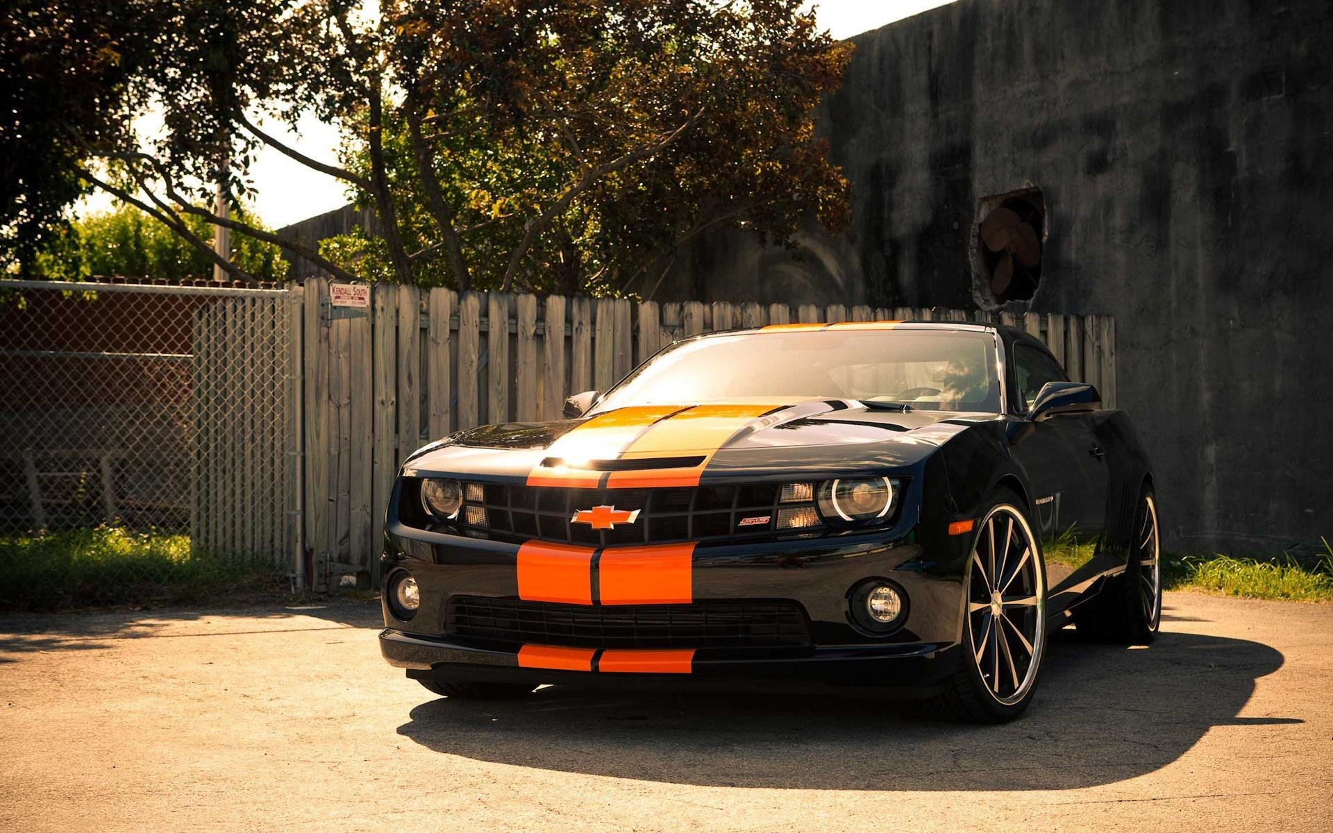 New Chevrolet Camaro Ss Car Wallpapers Hd Wallpapers Id 11784 On This Month