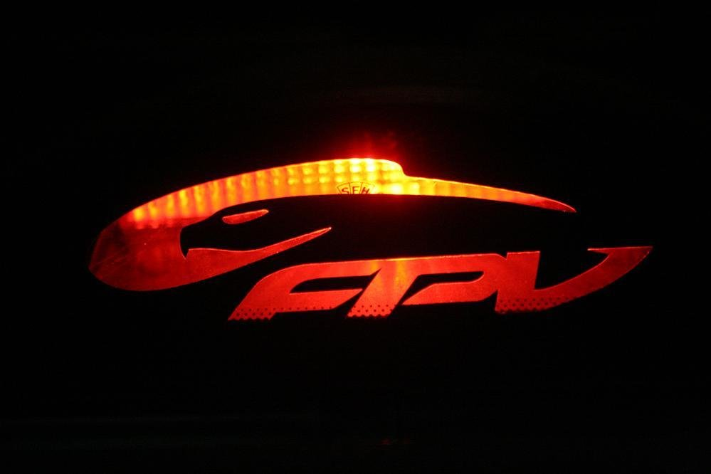 New Streetfx Motorsport And Graphics – Fpv Ef El Glowing On This Month
