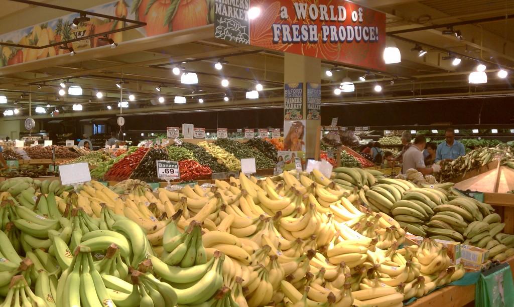 Fresh Market Snellville Ga
