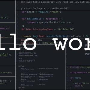 JavaScript Öğrenin
