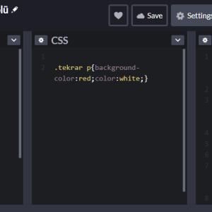 Javascript ile cookie kontrolü