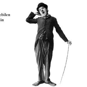 60+ ücretsiz izlenebilecek Charlie Chaplin filmi