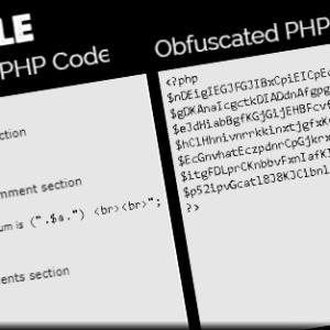 En iyi PHP gizleyicileri