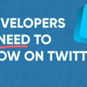 Twitter'da takip etmeniz gereken 10 developer