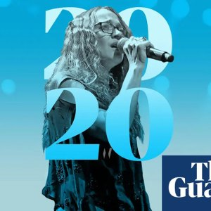 The Guardian Best music of 2020