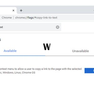 Chrome Experiments Copy Link To Text