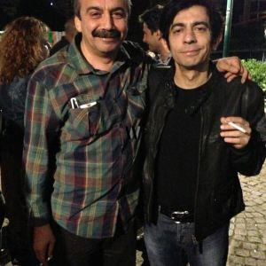 28 Mayıs 2013 Gezi Parkı