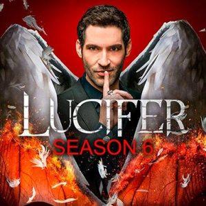 Lucifer final sezonu 10 Eylül'de
