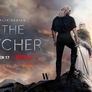 The Witcher 2. sezon 17 Aralık'ta