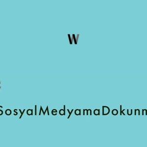 #SosyalMedyamaDokunma 💪🏻