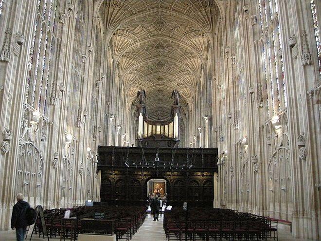 Capela do Colégio Real