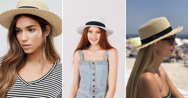 Cappello di canale - Storia del MOA